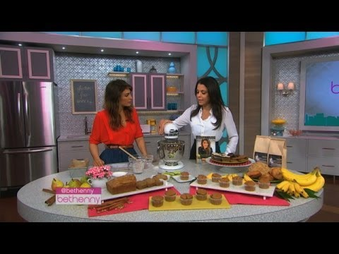 Baking Gluten-Free with Jennifer Esposito