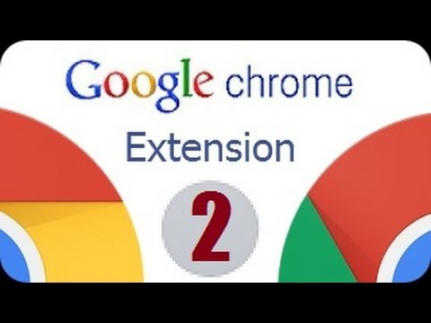 How To Install Facebook Extension To Google Chrome - 2015