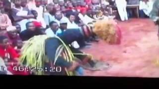 Eziama-Obiato Owu Festival