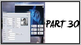 Employee Payroll Management System Using Java Netbeans Part