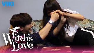 Download Witch's Love Cast Acting in English Video