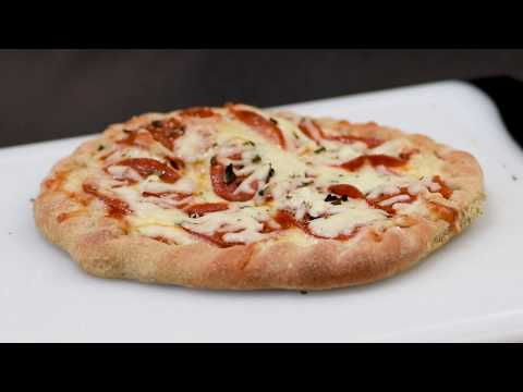 How to Make Trader Joe's Pizza Dough into Freezer Friendly Pre-Made Crusts