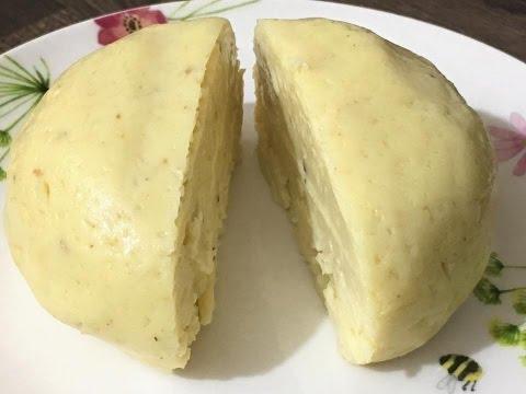 How to make Mawa or Khoya at home from milk - Homemade Khoya or Mawa