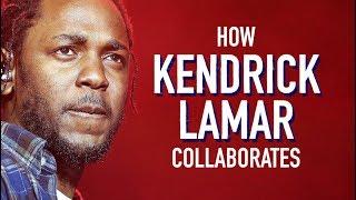 ELEMENT: How Kendrick Lamar Collaborates