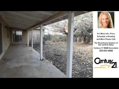 1031 Arboleda Drive, Modesto, CA Presented by The Real House Hunters of the Central Valley.