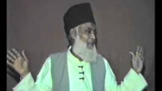 Beware in Affairs of Family Life by Dr Israr Ahmed