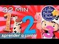 Download Aprender a contar | Y muchas más canciones infantiles | ¡32 minutos de recopilación LittleBabyBum! MP3,3GP,MP4