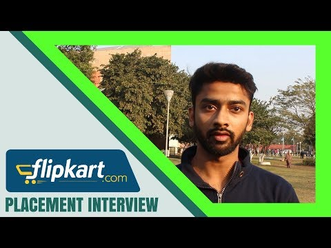 Job Interview | Flipkart Interview Experience | Question and Answers