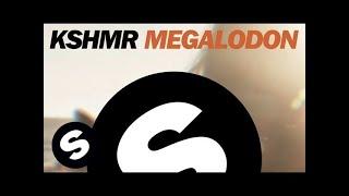 KSHMR presents Megalodon on Spinnin