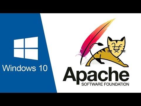 Install and run Apache-Tomcat on Windows | Change Port | Run app