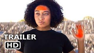The Darkest Minds EXTENDED Trailer (2018) Amandla Stenberg Teen Sci Fi Movie HD