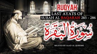 Do this 10 Minutes before sleep ♥ - Listen Surah Baqarah [Last Two Verses] ᴴᴰ