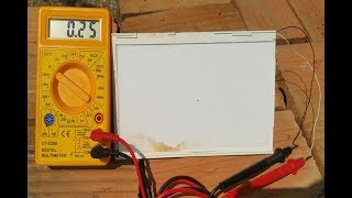Free Energy 100% , How Make Solar Cell - Simple At Home  2018