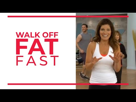 Xxx Mp4 Walk Off Fat Fast 20 Minute Fat Burning Workout 3gp Sex