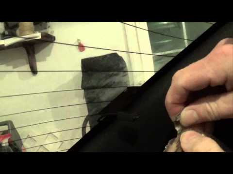 DIY - How to fix your Car Rear Window Defrost