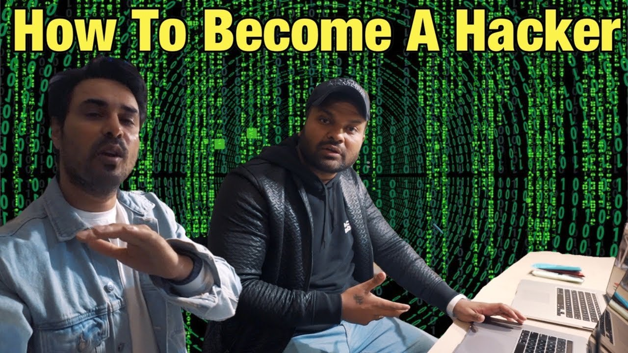 How To Become A Hacker   Inspirational Story Of A Hacker   Indian Vlogger In America   Hindi Vlog