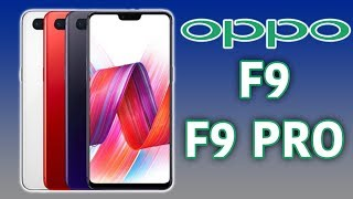 OPPO F9/F9 Pro IS COMING | 32 Megapixel Selfie Camera 😱😱😱😱