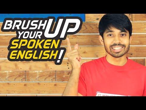 Brush Up Your Spoken English | Ayman Sadiq (আয়মান সাদিক)