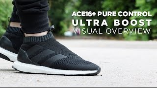 f02bc6700 KITH ACE 16+ PureControl UltraBoost! 500 PAIRS WORLDWIDE