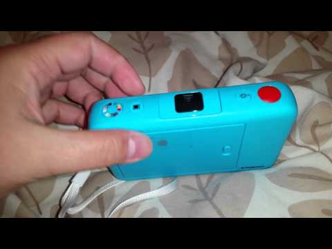 Polaroid Snap Photobooth