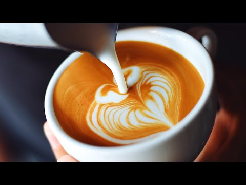 How to make Perfect CAPPUCCINO I STEP BY STEP