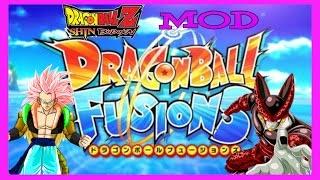 Dbz shin budokai 2 mods Trunks ssj3 vs Gokhan ssj