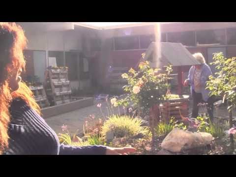 Jake of All trades Montclair High School garden tour