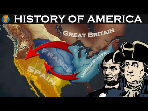 Xxx Mp4 THE HISTORY OF THE UNITED STATES In 10 Minutes 3gp Sex