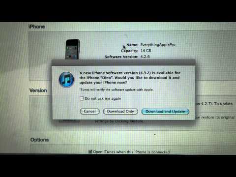 How To Jailbreak 5.1.1/5.1/5.0.1 iPhone 4S/4/3Gs iPod 4G/3G & iPad 1/2/3 & Unlock 4.12.01/4.11.08