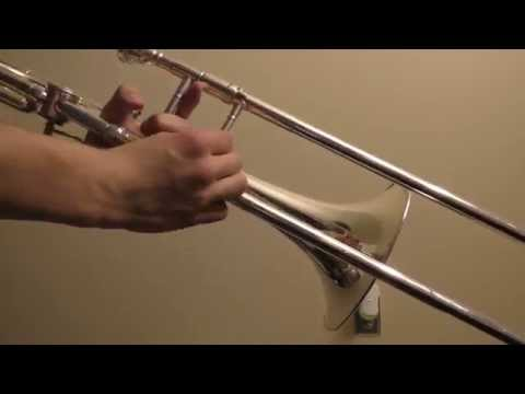 How to Clean and Polish your Trombone