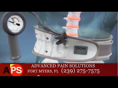 NEW BACK TREATMENT AVAILABLE NOW