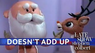 Ho! Ho! Ho! The Tariffs Are Delayed