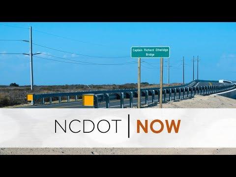 NCDOT Now: Feb 23, 2018