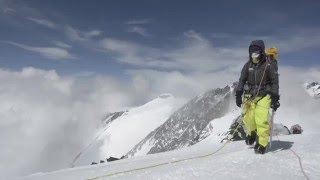 An American Ascent: OFFICIAL TRAILER