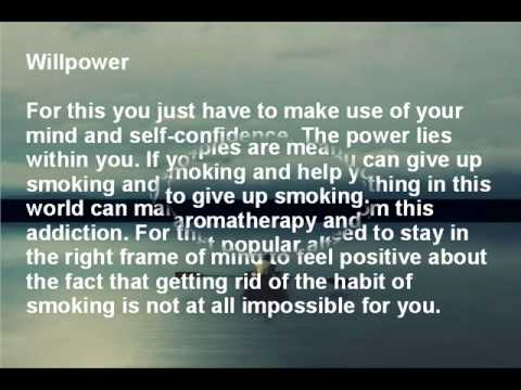 Free Yourself From Addiction With Stop Smoking Treatment