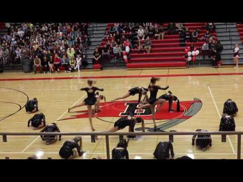 BHS Dance Team