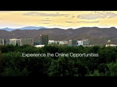 Boise Online Mall Services