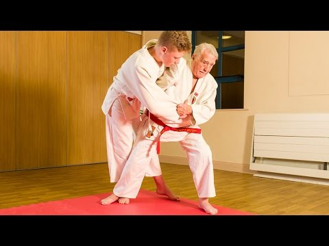 Sensei-tional: Meet The 92-Year-Old Judo Master // Powered by Groupon