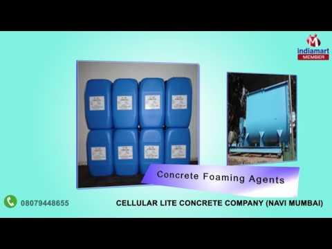 Foaming Agent For CLC Blocks and Bricks by Cellular Lite Concrete Company, Navi Mumbai