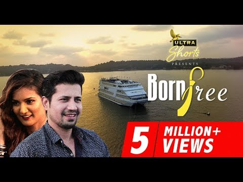 Born Free   Short Film   Starring Sumeet Vyas and Mukti Mohan   Cheers!
