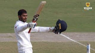Third Test: India take series 1-0 after Dhananjaya de Silva-led resistance | Wisden India