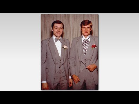 Kevin Spacey's brother talks about troubled childhood
