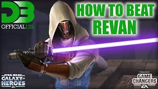 revan counters swgoh Videos - 9tube tv