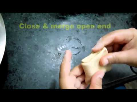 Esiest Method to make Soft Paratha by SS-Mamma Channel...