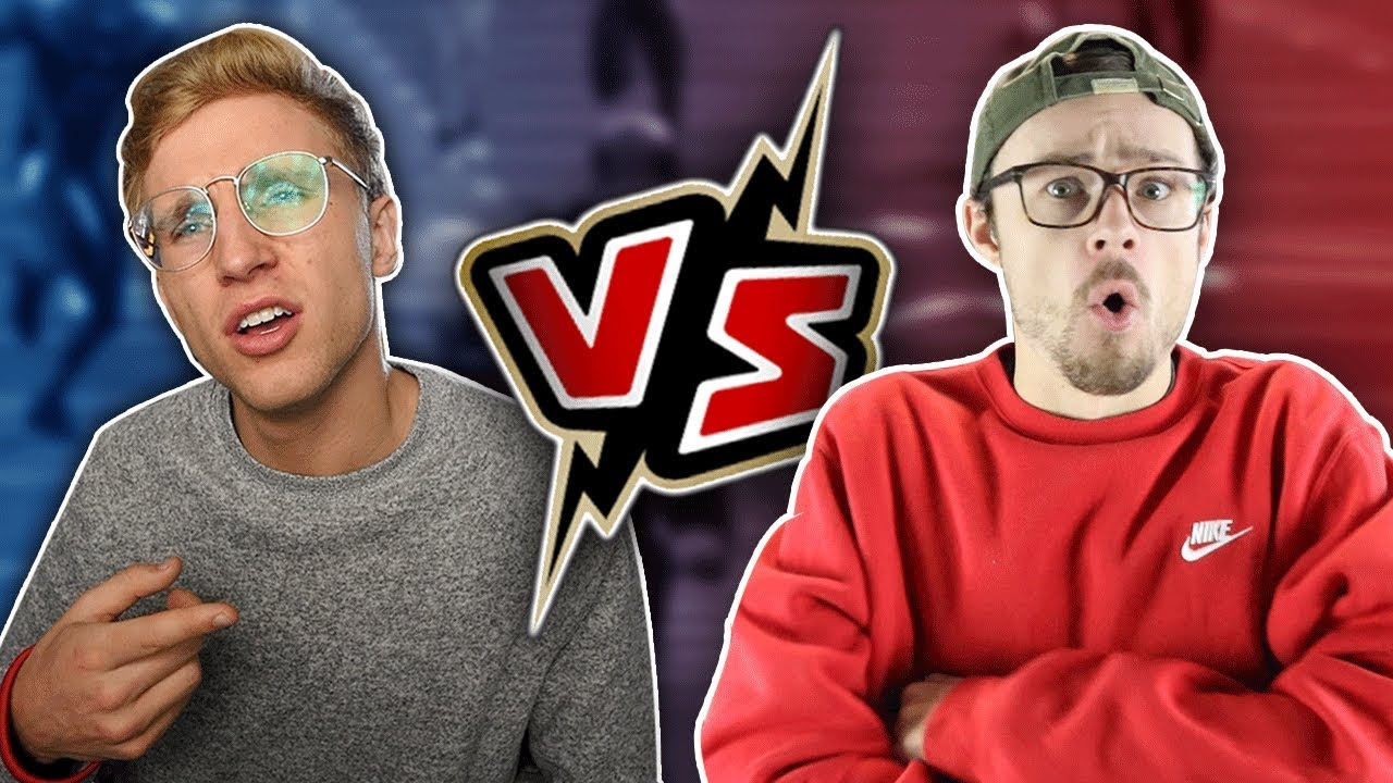 MMG Vs. YoBoy Pizza - The Match of The Century