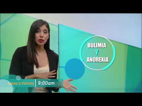 Junta médica (TV Perú) - Bulimia y anorexia - 27/04/2018 (promo)