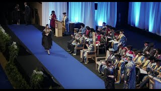 Faculty of Management Graduation Ceremony 2019 (Day One PM)