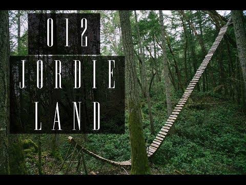012 Jordie Land  // No Bad Days Vlog