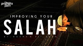 How To Improve Your Salah