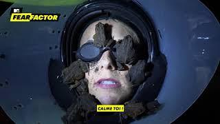 """Fear Factor S.1 """"Des insectes sur la tête"""""""